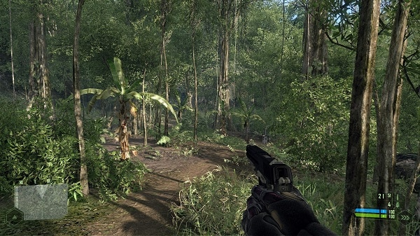 recensione crysis remastered