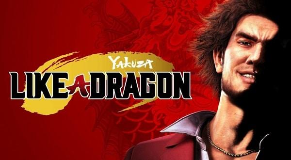 yakuza like a dragon guida