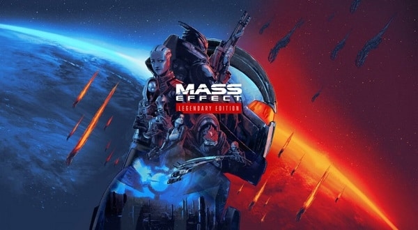 mass effect legendary edition annuncio