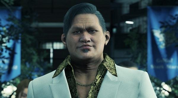 yakuza mabuchi boss fight