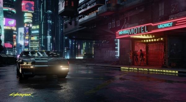 recensione cyberpunk 2077