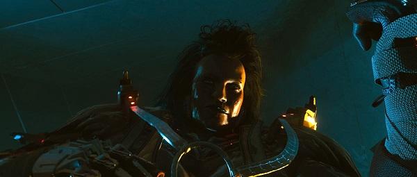cyberpunk guida boss